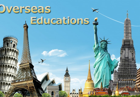 Education Overseas
